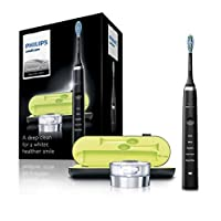 Philips Sonicare DiamondClean 3rd Generation Electric Toothbrush