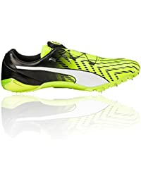 Amazon.co.uk  Puma - Track   Field Shoes   Running Shoes  Shoes   Bags 46e38fdce