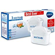 BRITA MAXTRA+ water filter cartridge -3 pack