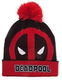 Amazon.co.uk  Marvel - Hats   Caps   Accessories  Clothing 715dc1212cbf