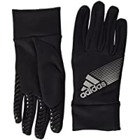 Adidas Fieldplayer Cp - Guantes para hombre, color negro