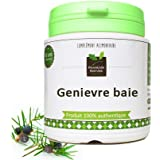 Genievre baie240 gélules gélatine végétale
