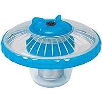Intex - Luz flotante, LED blanca/colores (28695)