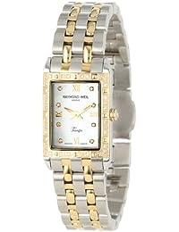 Raymond Weil 5971-SPS-00995 - Reloj para mujeres
