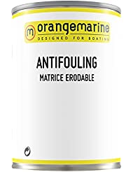 ORANGEMARINE Antifouling matrice érodable