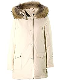 Woolrich Ws Arctic DF, Parka para Mujer