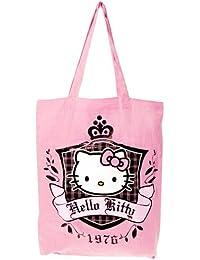 2ce71a30e310 Amazon.co.uk  Hello Kitty - Handbags   Shoulder Bags  Shoes   Bags