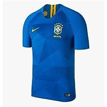 Nike Brasil CBF Stadium Away - Camiseta para niño dfa388b5db7c2