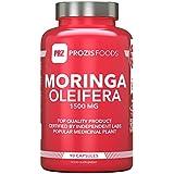 Moringa Oleifera 1500 mg 90 caps