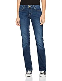 Mustang Damen Straight Jeans Sissy Straight