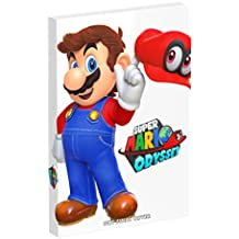 Super Mario Odyssey - Collector's Edition (Das offizielle Lösungsbuch)