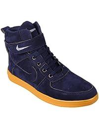 Lishtree Stylish Casual Boots For Men's - B0799MX5SZ
