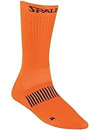 Spalding 300319605 Chaussettes de Basketball Homme