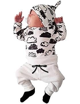 QinMM Babykleidung Satz, Neugebo