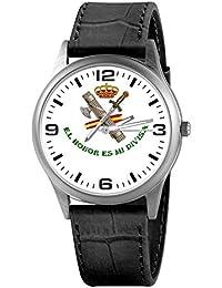 Reloj Guardia Civil Blanco