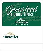Harvester Gift Card - Delivered via email