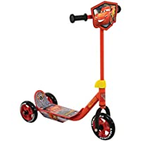 Cars 3 M14362 Disney My First Tri Scooter