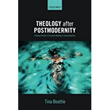 [Theology After Postmodernity: Divining the Void--A Lacanian Reading of Thomas Aquinas] [By: Beattie, Tina T.] [October, 2015]