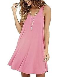 Suchergebnis Auf Amazonde Für Luftige Sommerkleider Kleider