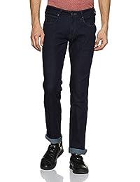 Wrangler Mens Slim Fit Jeans