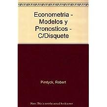 Econometria - Modelos y Pronosticos - C/Disquete