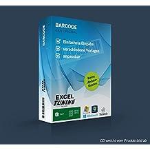 Excel-Tuning Barcodeprogramm