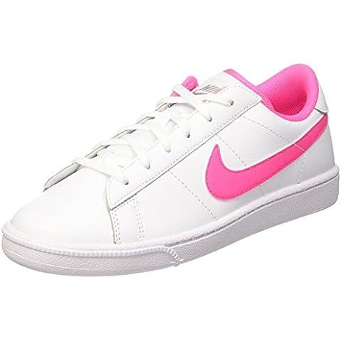 Nike Tennis Classic (Gs), Zapatillas de Tenis Para Niñas