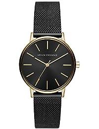 3d59bcbdd32 Armani Exchange Women s Watches Online  Buy Armani Exchange Women s ...