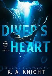 Diver's Heart (English Edit