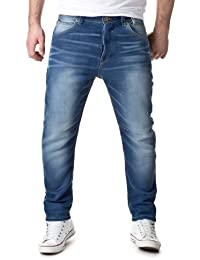Tom Tailor Herren Hosen & Chinos long Anti Fit