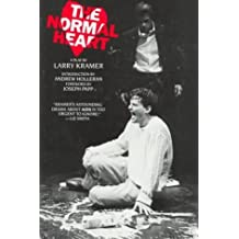 The Normal Heart: A Play (Plume) by Larry Kramer (1985-10-29)