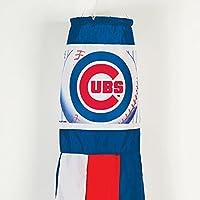 Caseys Verteilen 3208501608 Chicago Cubs 57 in. Windsack