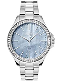 4ec43db40d2 Hugo Boss Womens Analogue Classic Quartz Watch with Stainless Steel Strap  1502457