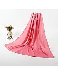 ZLL Las señoras bufandas, toallas de playa, el sol chal bufanda , 1
