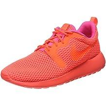 reputable site 48865 15ee8 Nike - W Roshe One Hyp Br, Scarpe da Ginnastica Donna