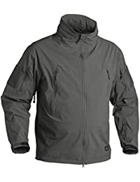 Helikon Men's Trooper Soft Shell Jacket Shadow Grey