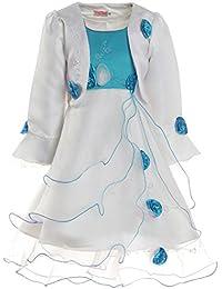 84308382d47 Suchergebnis auf Amazon.de für  Bolero - Türkis   Mädchen  Bekleidung