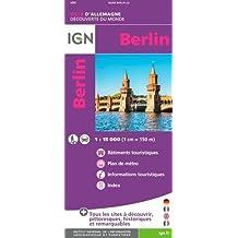 86309 BERLIN  1/15.000