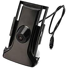 navinio Asistente de aparcamiento Auto impermeable cámara frontal delantera cámara kit de repuesto Matrícula Lámpara para