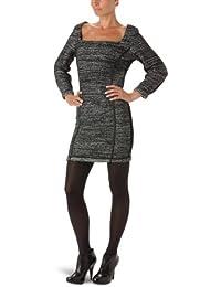 American Retro Gulia - Robe - Au Genou - À Coutures Apparent - Femme