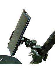 Buybits Quick Fix Golf Trolley Telefon Kamera Halterung für Samsung Galaxy S8+/S8Plus