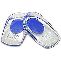 Rcdxing 1Paar Schuhe mit Silikon-Polster für Insole-Pad preisvergleich bei billige-tabletten.eu