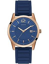 Guess Herren-Armbanduhr W0991G4