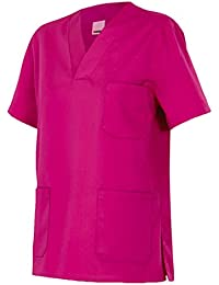 Velilla 589/C23/T0 - Camisola pijama de manga corta con escote en pico (moderno)…