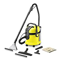 Karcher - 3 in1 Carpet & Floor Washer Vacuum SE 4001-10811350 Multi Color
