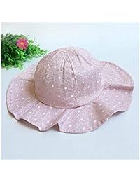 Casquette enfant Chapeau de visière de chapeau de pêcheur chapeau de  pêcheur pour enfants 0- 2364a1ff743