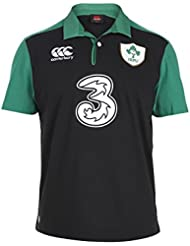 Irlande IRFU 2015/16 Enfants - Maillot de Rugby - taille