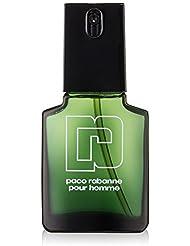 Paco Rabanne Pour Homme / men, Eau de Toilette, Vaporisateur / Spray 30 ml, 1er Pack (1 x 30 ml)