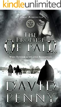 The Promise of Pain (Thomas Berrington Historical Mystery Book 7) (English Edition)