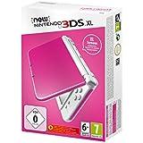 New Nintendo 3DS - Consola XL, Color Rosa
